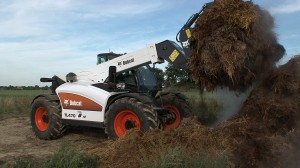 New Teleloaders Built Bobcat Tough
